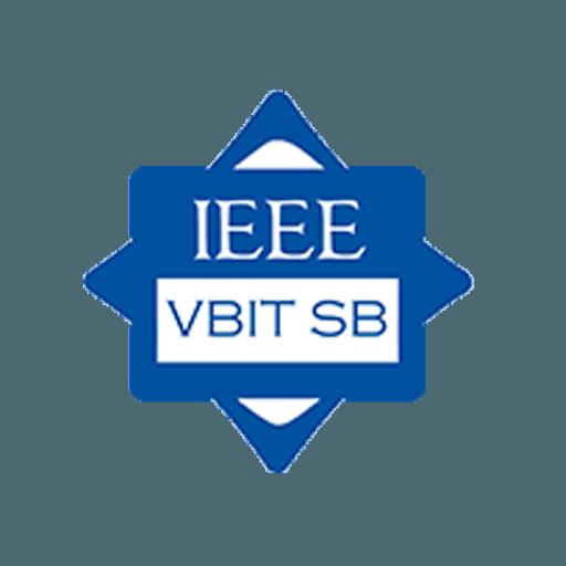 IEEE - VBIT SB