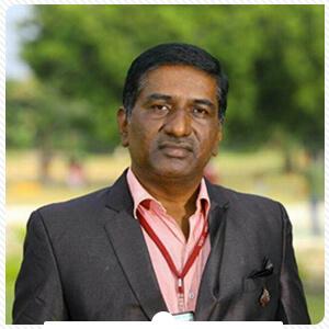 Mr. M. Venkateswara Rao