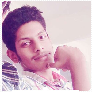 M. D. Prateek